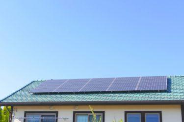 太陽光発電設置での注意点